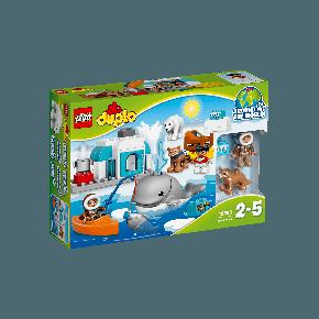 Lego Duplo - Arctic