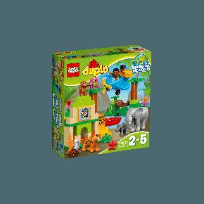 Lego Duplo - Jungle