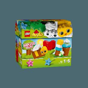 Lego Duplo - Creative Chest