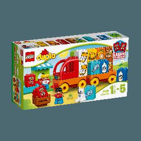 Lego Duplo - Min første lastbil