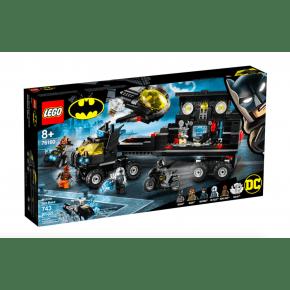 LEGO DC Mobil batbase - 76160