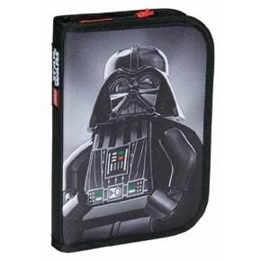 LEGO STAR WARS D-VADER/BLACK - Pencil Case Skoletaske