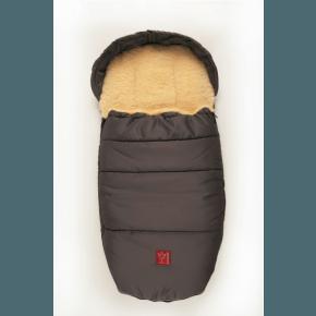 Kaiser, Lenny Kørepose - Antracit