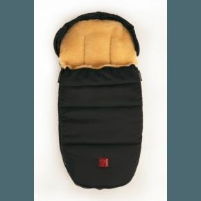 Kaiser, Lenny Kørepose - Sort