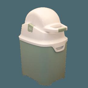 DiaperChamp ONE Blespand - Grøn