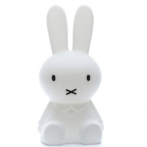 Mr Maria Miffy Lampe - Lampe
