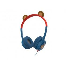 IFROGZ Little Rockerz børnehøretelefoner - Bear