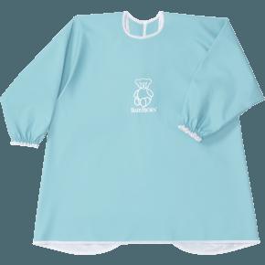 BabyBjörn Børneforklæde Med Ærmer - Turkis