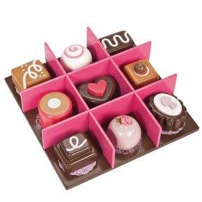 Le Toy Van Chokoladeæske