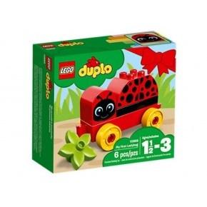 LEGO DUPLO - Min Første Mariehøne - 10859