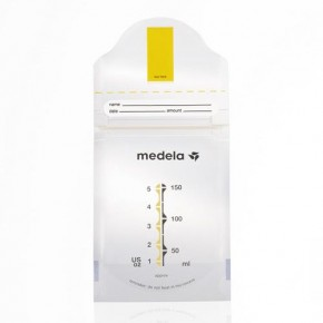 Medela Mælkepose 20-pack