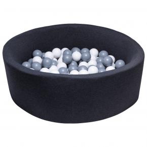 Tiny Republic Boldbassin 90x30 - Mørkegrå