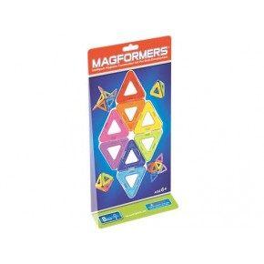 Magformers-8 konstruktion