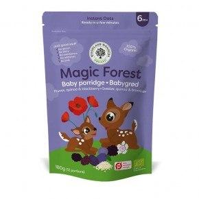 Woodland Wonders - Magic Forest, 180 G. Øko Babymad