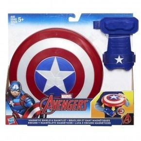Avengers Skjold - Captain American