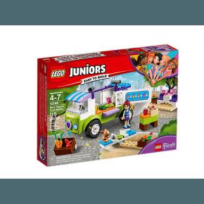 LEGO JUNIORS - Mias Økologiske Marked - 10749