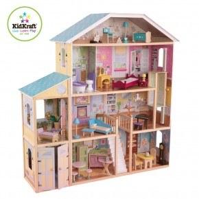 Kidkraft Majestic Mansion dukkehus