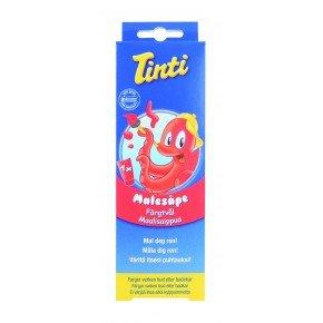 Tinti Malesæbe - Rød