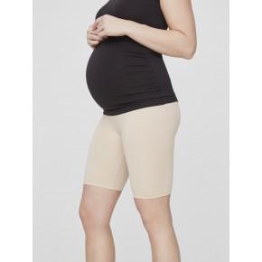 Mamalicious seemless shorts - mellow buff