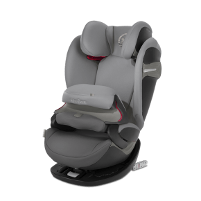 Cybex Pallas S-fix Autostol - Manhattan Grey
