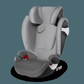 Solution M-Fix Manhattan Grey Autostol