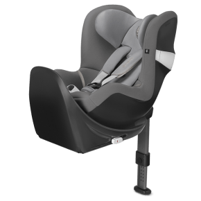 Cybex Sirona M2 i-Size Autostol inkl. Base M - Manhattan Grey