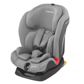 Maxi-Cosi Titan autostol - Nomad Grey
