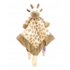 My Teddy Giraffe Sutteklud