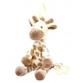 My Teddy Giraffe Musikuro
