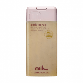 MILK & CO Milk by Lindy Klim Body Scrub, 375 ml