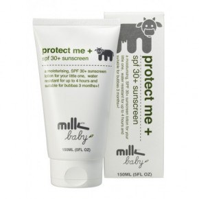 MILK & CO Solcreme, 30 SPF 150 ml