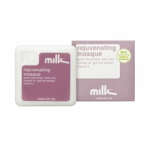 MILK & CO Milk by Lindy Klim fugtighedsmaske, 75 gram