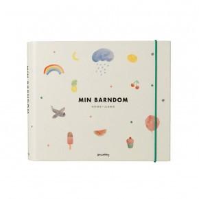 """Specialday, Min barndom """"Minder og gemmer"""" Album"""