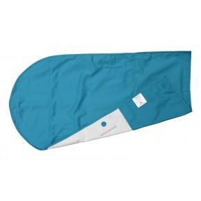 Sleepbag mini Vådligger lagen 1 stk. - Blå