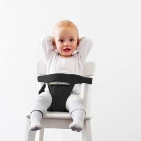 Mini Monkey Minichair - Sort
