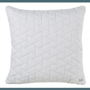 GUBINI Quilted pude betræk 50x50 cm - Quilt Star Mint Pude