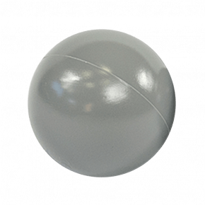MISIOO bolde 50 stk - grå