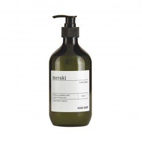 Meraki Håndsæbe, Linen dew, 500 ml.