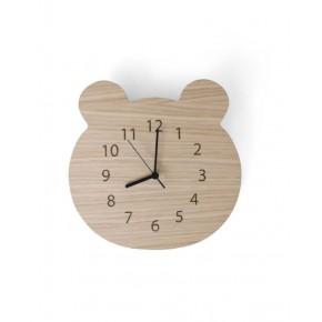 Bjørne ur (egetræ) - Maseliving