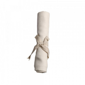 Filibabba Muslin Stofble - Natur Hvid