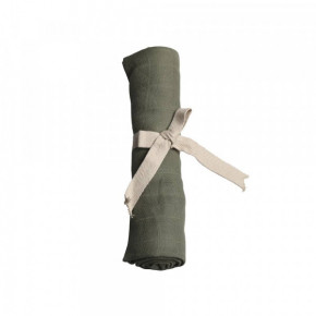 Filibabba Muslin Stofble - Oliven Grøn