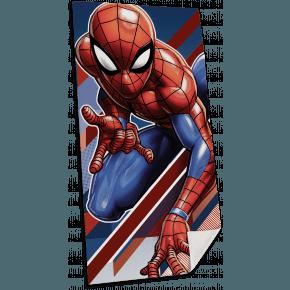 Spider-Man håndklæde - 70x140cm
