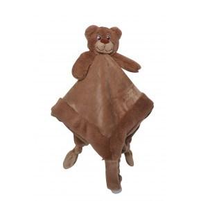 My Forest Friends Bear sutteklud - My Teddy