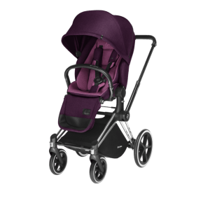 Cybex PRIAM Lux Seat - Mystic Pink