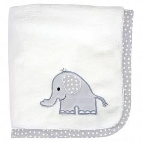JaBaDaBaDo Babytæppe - Elefant