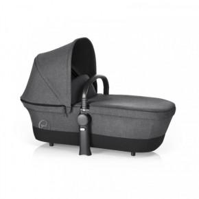Cybex PRIAM Carry Cot - Manhattan Grey