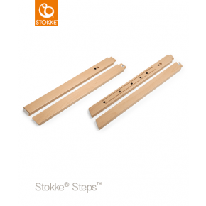 Stokke Steps Chair Legs - Natural