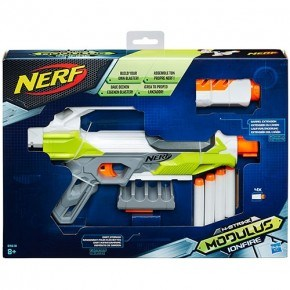 Nerf N'strike Elite Modulus IonFire