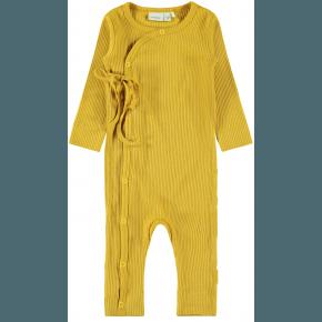 Name It Rib Heldragt - Amber Gold