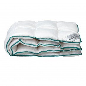 Soft Nordic Kapok Babydyne 70x100 cm - Nature white